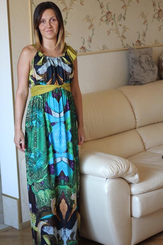 Платье летнее от Emerald Bay