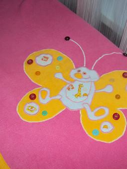 Работа с названием Приятные сны для дочек!!!