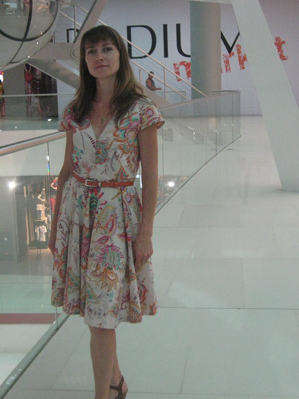 платье от ELEN 35