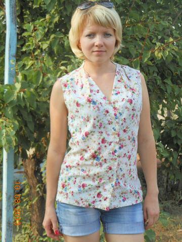 Любимая блузка!!!