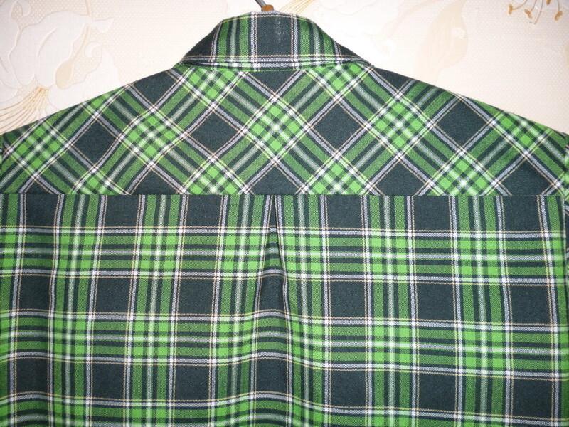 Рубашки -ветровки