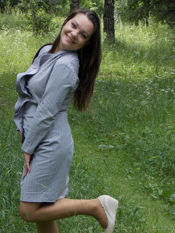 Любимое платье от Anastasia84