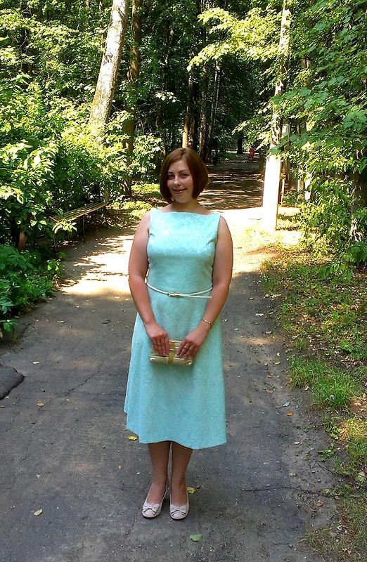 Жакет иплатье от tanua