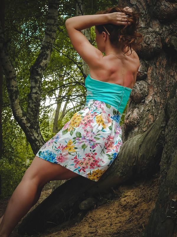 Корсаж июбка «Fairy Tale Forest»