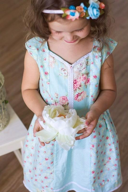 Дети цветов от Uitenka