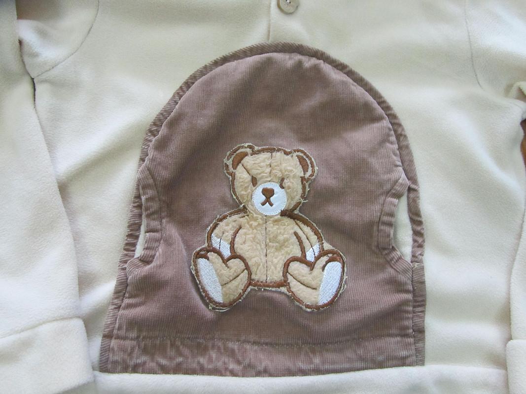 Мой любимый медвеженок