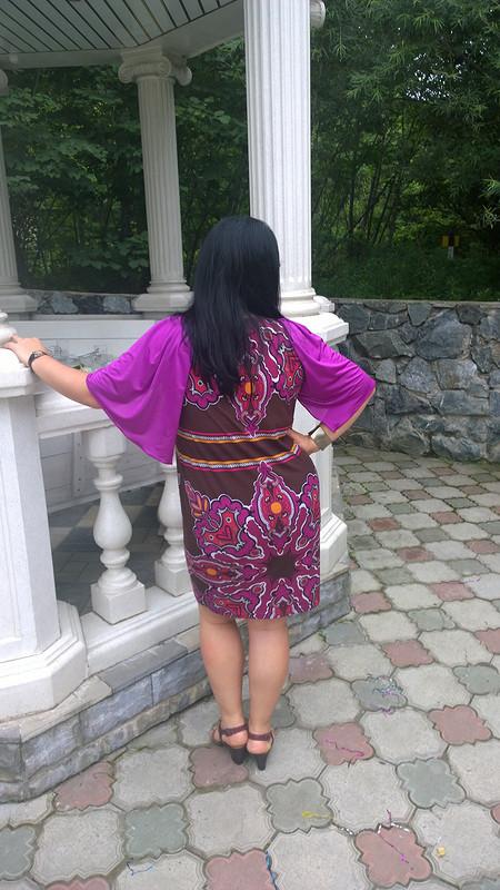 Платье-подарок