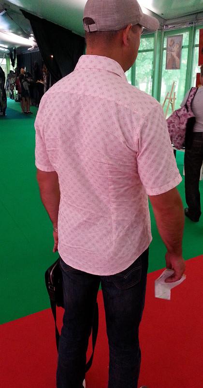 Рубашка длямужа