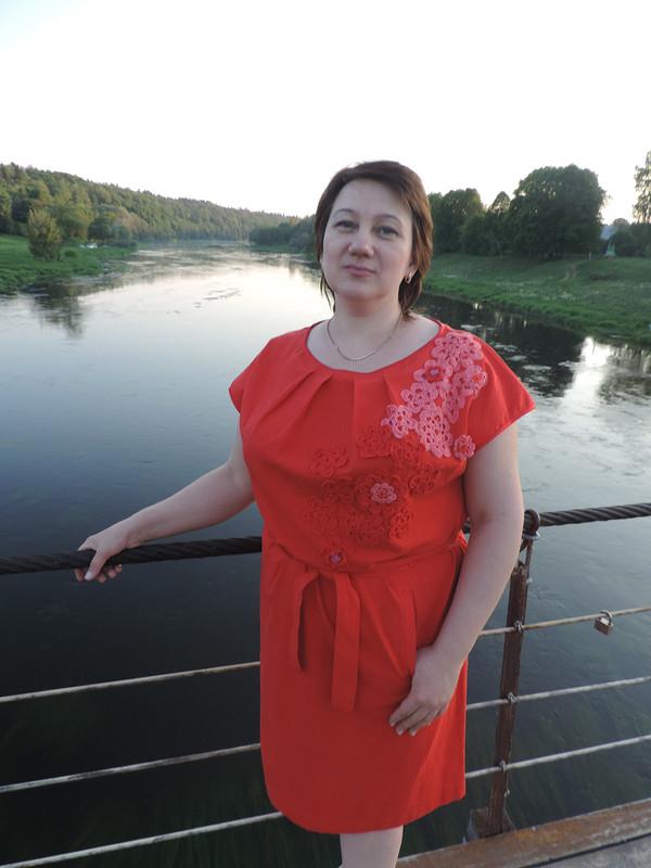 Красота русской природы. от olga оля