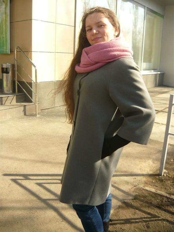 Пальто мечты!