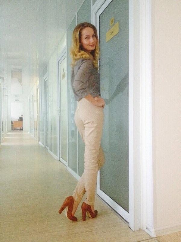 Брюки дляофиса от vera_petrova44