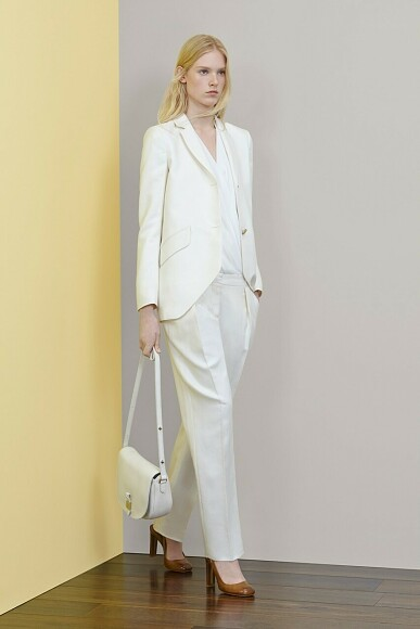 Mulberry: 2015