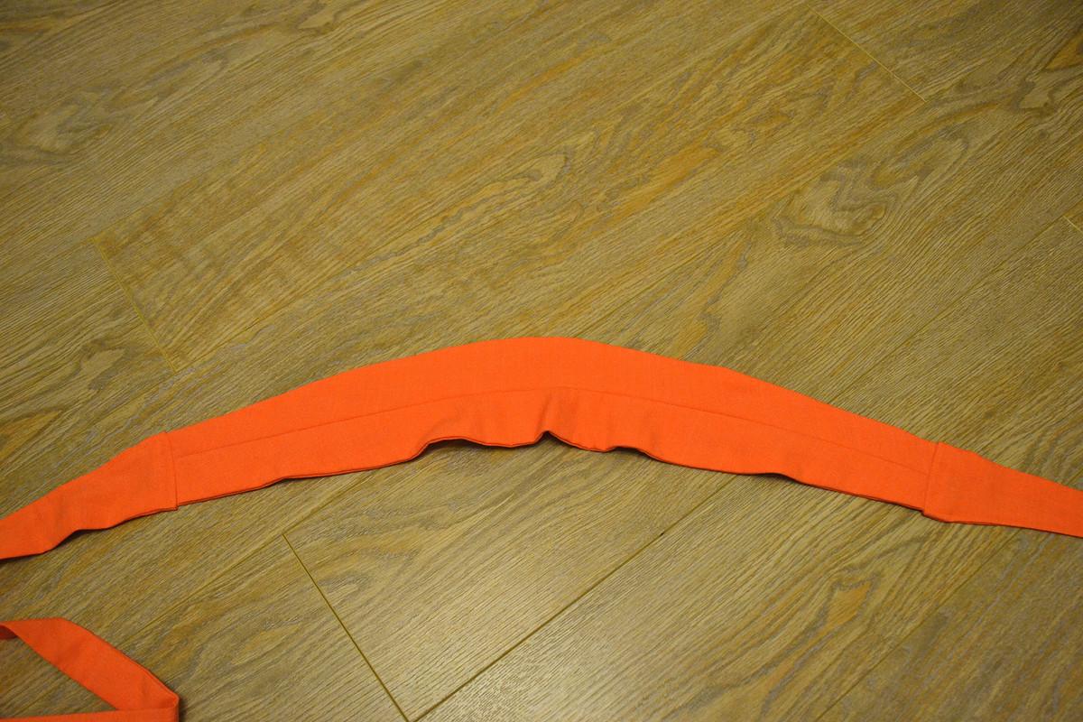 Оранжевое от Asya_Nikitina