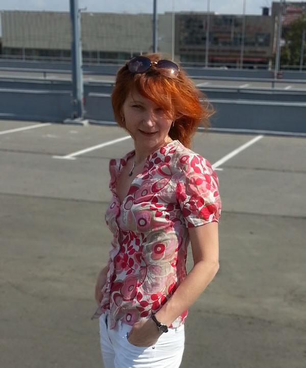 Блузка вцветок
