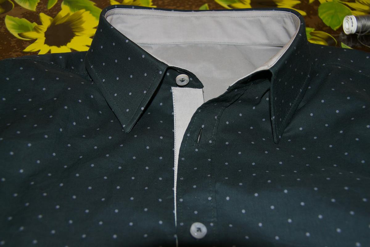Рубашка ибрюки