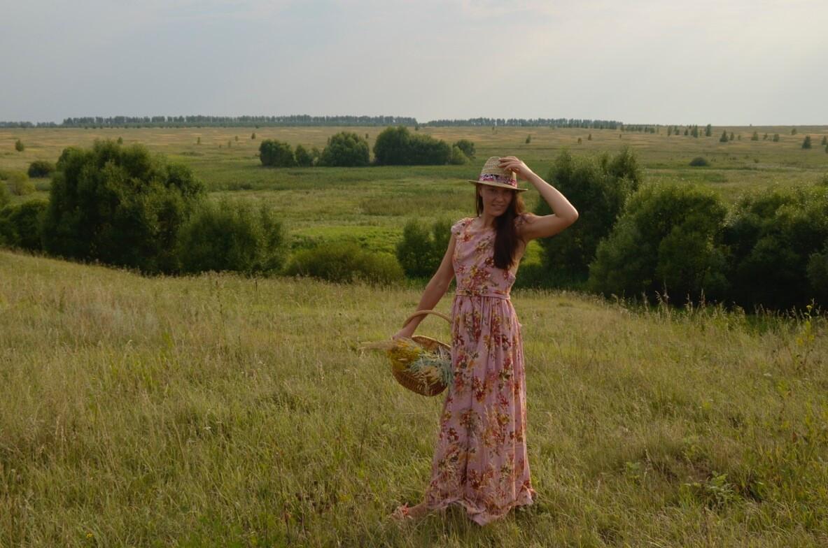 Лето вдуше