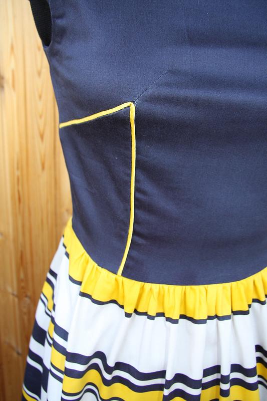 Желтый кант