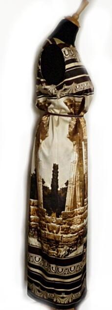 Платье Таис Афинская