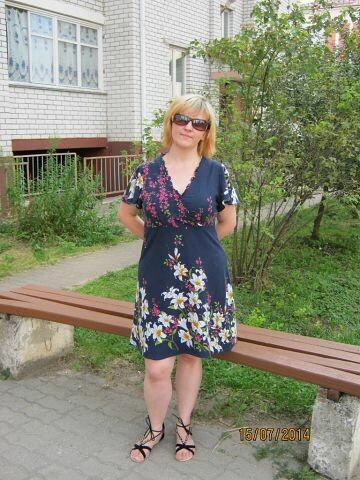 Платье влилии
