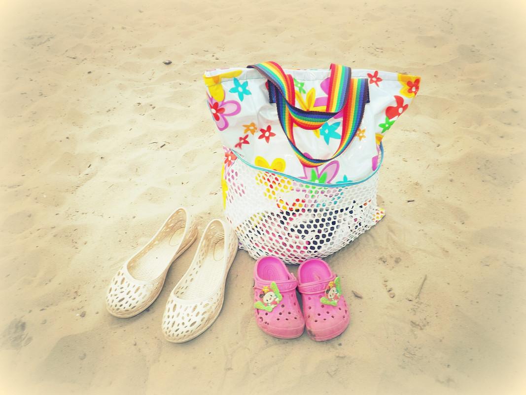 Сумка дляпляжа
