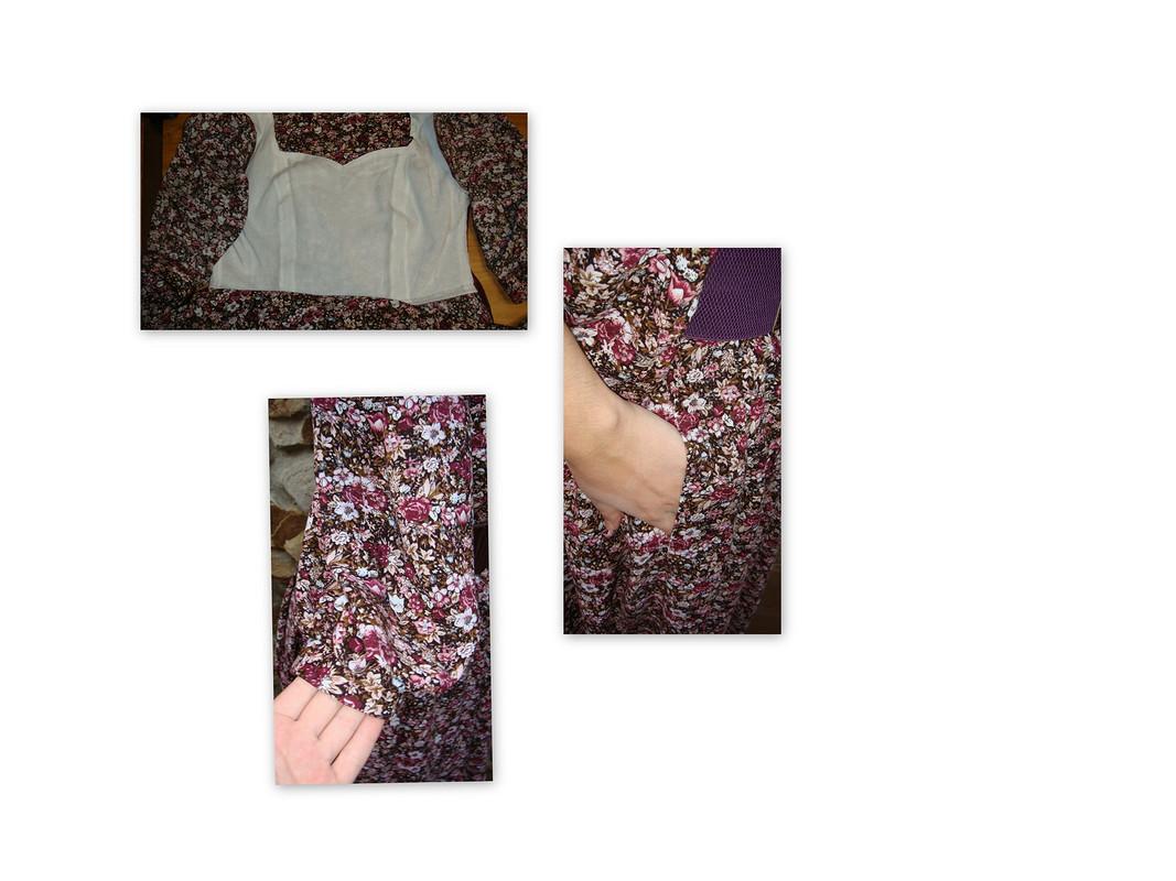 Платье длябархатного сезона