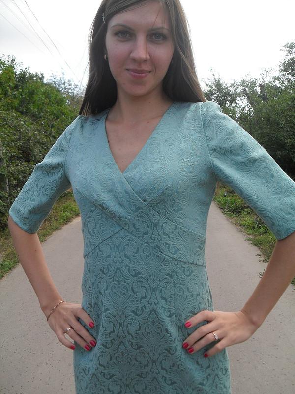 Платье Загадка