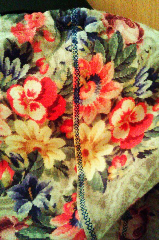 Я тоже люблю цветы!!!