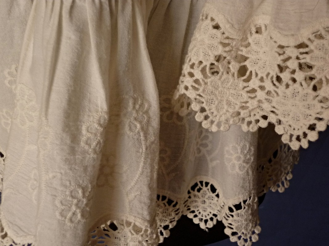 Блуза Жара