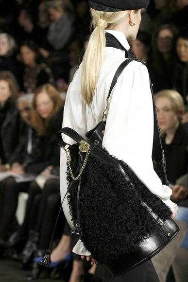 Рюкзак— модный тренд сезона