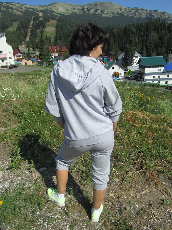 В дорогу насказочный Алтай