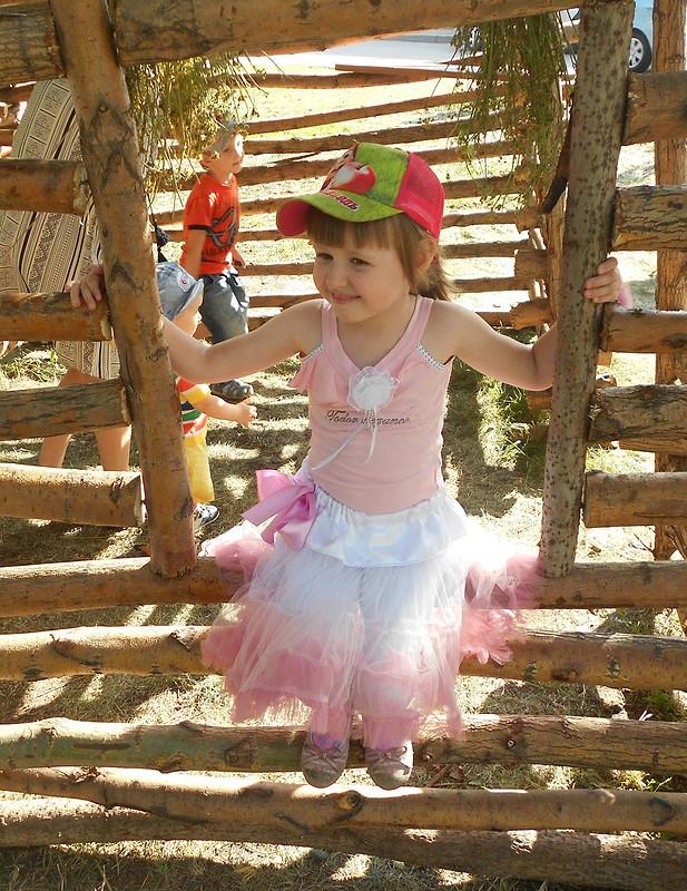 Долгопошив: юбка-американка от Настя Д