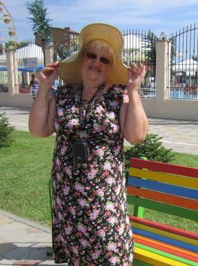Платье свырезом а-ля Кармен
