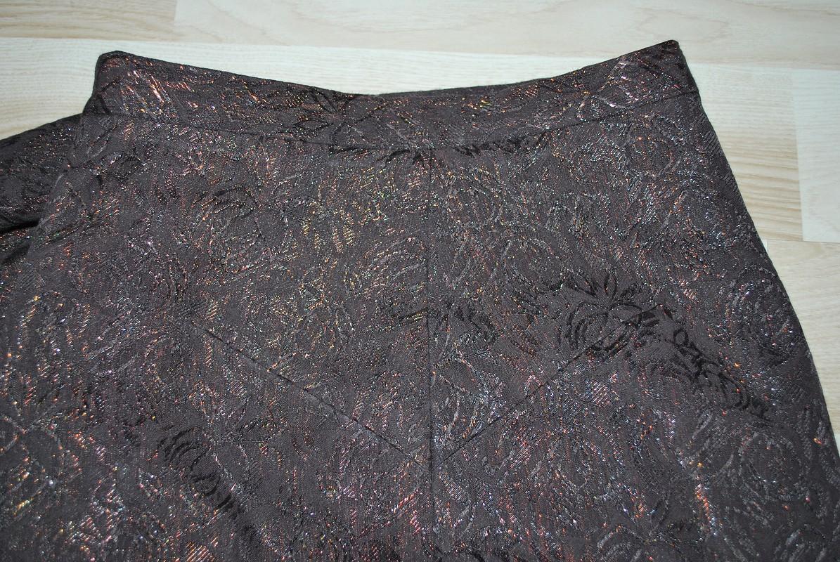 Роскошная юбка!