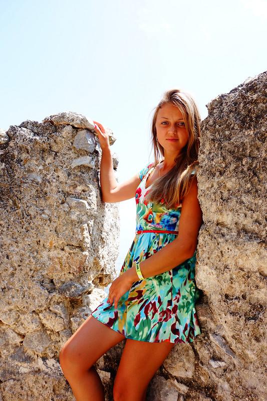Мой фаворит этого лета от OLGA RYCHKOVA