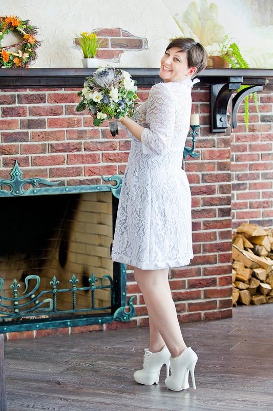 Февральская свадьба