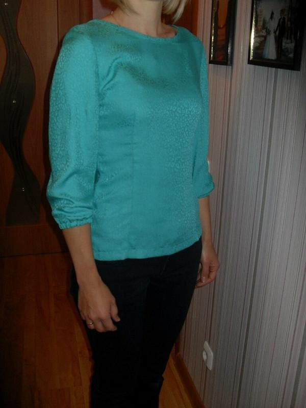блуза сбантом от lady-ol4ik