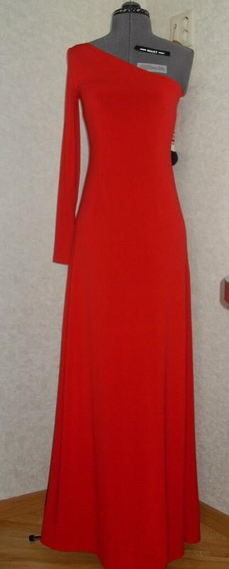 Красное платье от lady-ol4ik