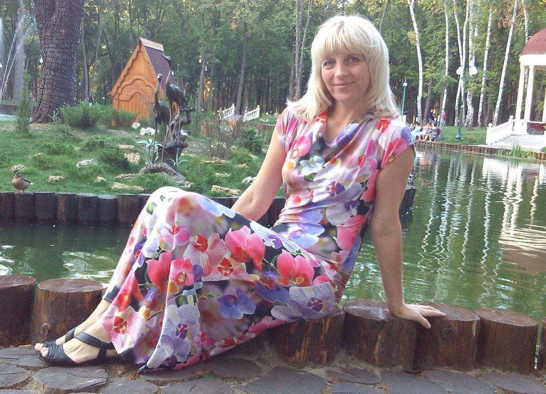 Любимые орхидеи наплатье