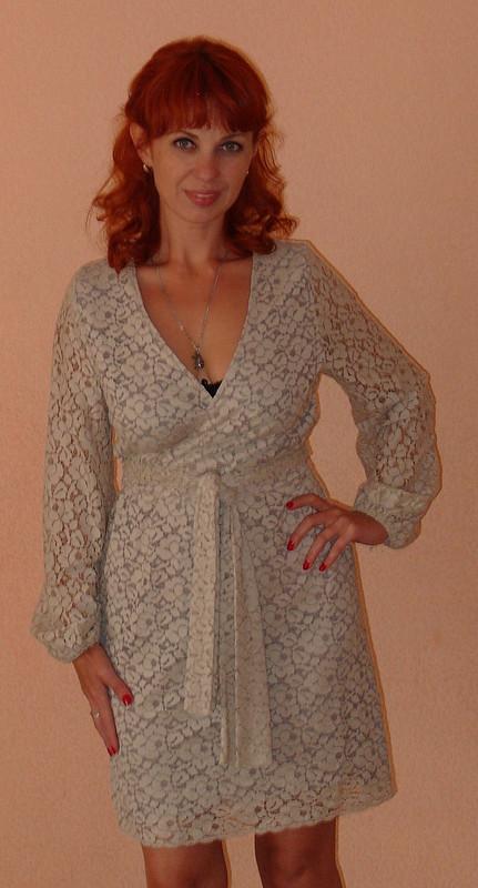 Платье из«Диана»