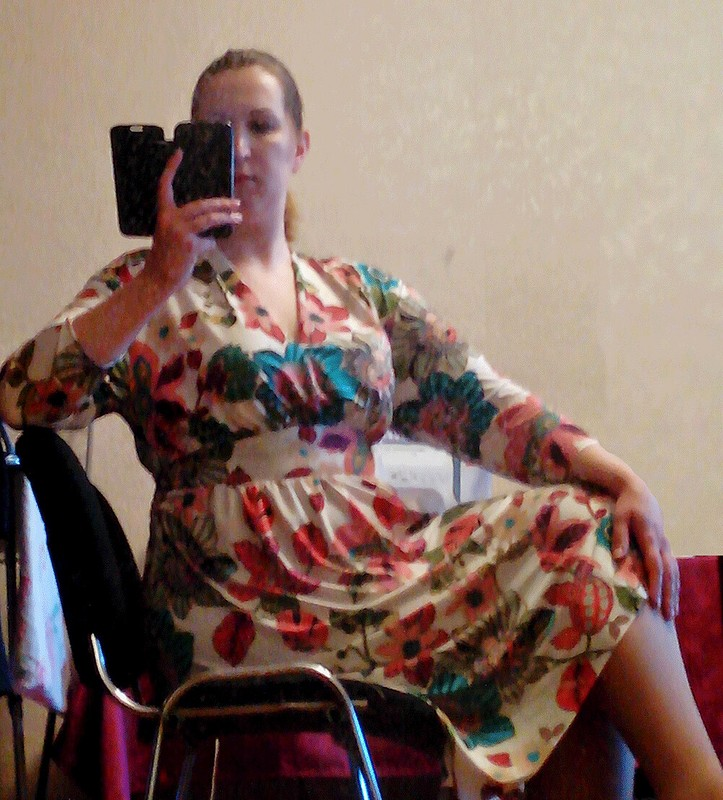 Платье + (1/2014 135) от Nadinka12