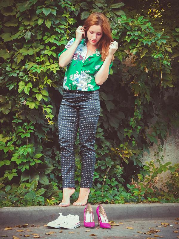 Green Autumn)