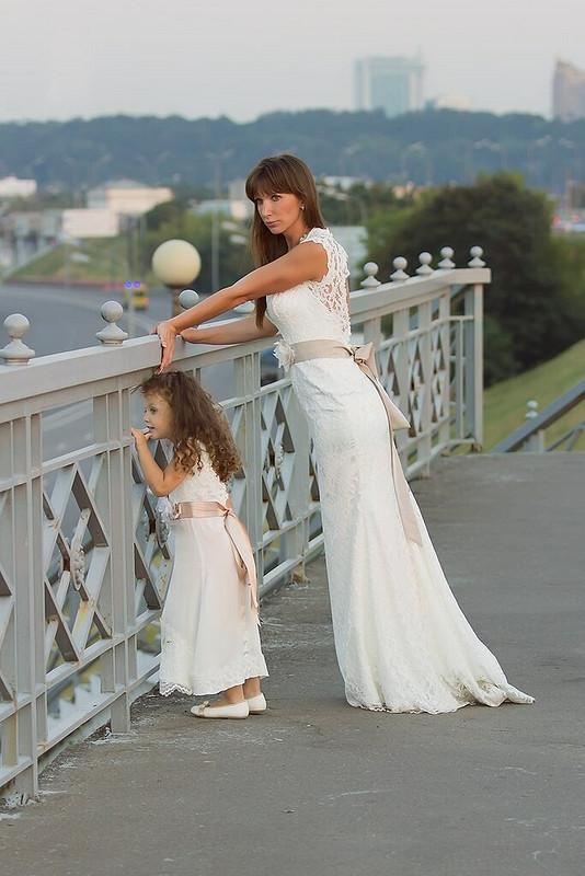 Для маленькой невесты