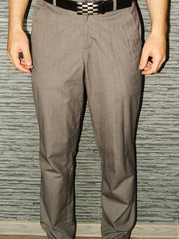 Работа с названием Любимые брюки мужа