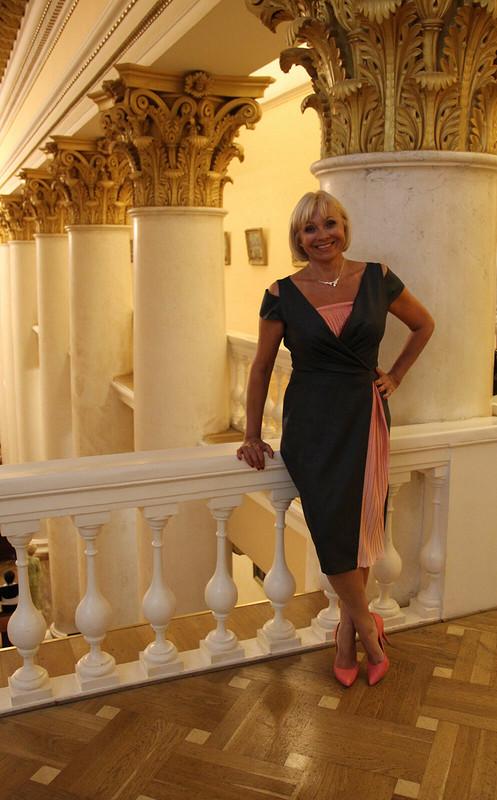 Платье «Первый выход» от Lolitafly