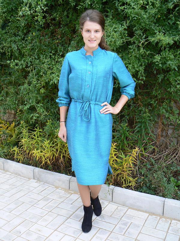 Платье длядочери