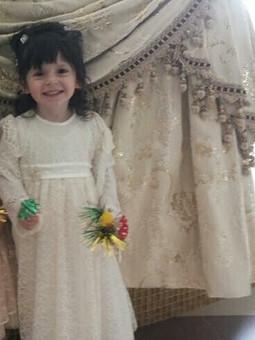 Работа с названием Платье на свадьбу