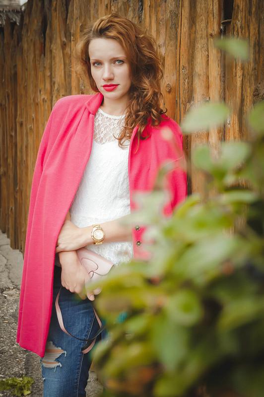 Pink Dream)