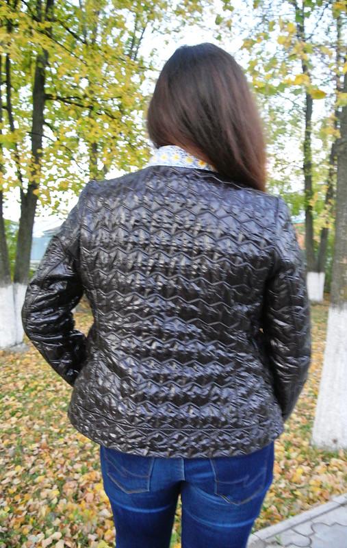 Курточка-косуха