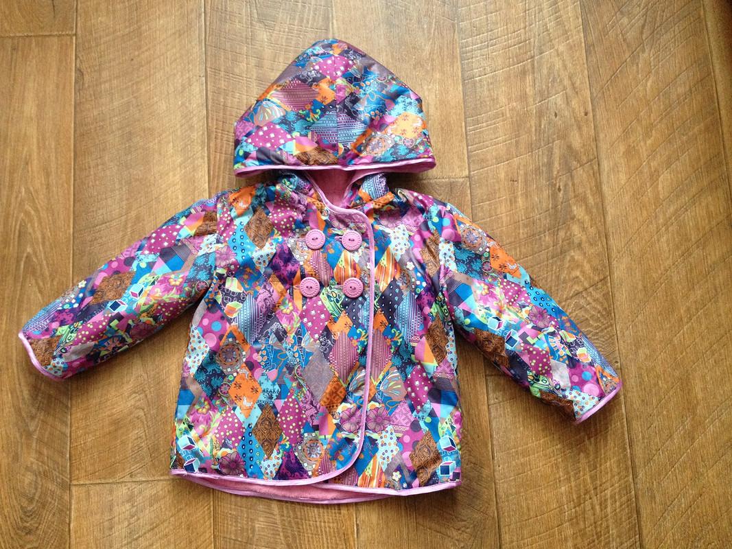 Олимпийская куртка