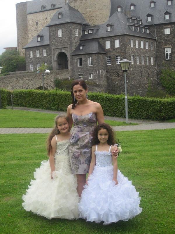 Платье подружки невесты!!!